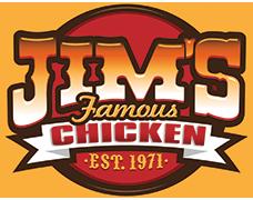 Visit Jim's Famous Chicken